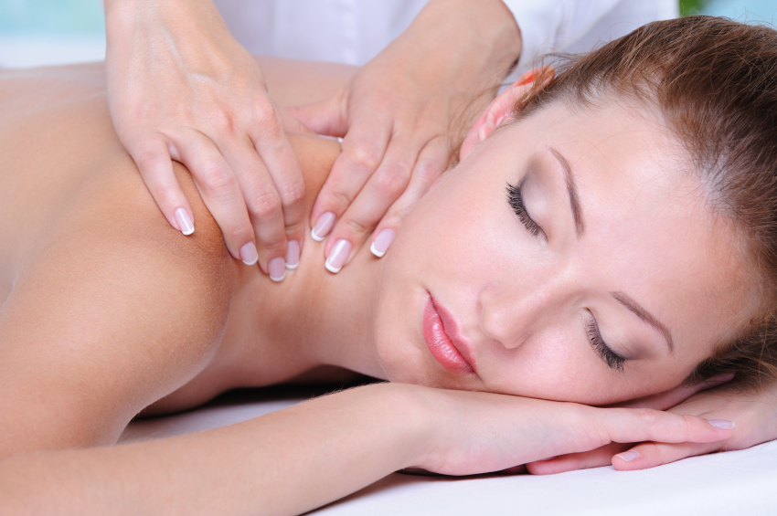 Looking for a Registered Massage Therapist? Give Us a Call!