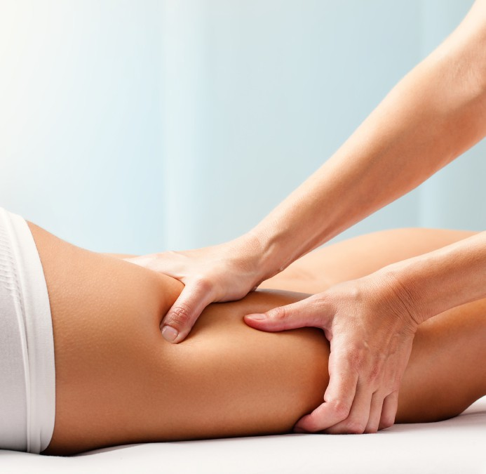 How is Medical Massage Therapy Different from Wellness Massage Therapy?
